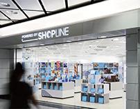 Shopline: Retail Branding