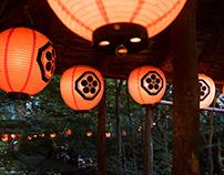 My photos of Japan