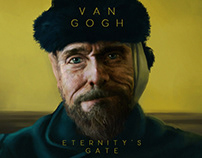 VAN GOGH TRIBUTE