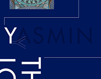 Yasmin (music) logo