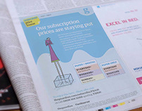 The Guardian – Advertising