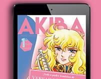 Revista Akiba - Trabalho Acadêmico - Feevale/NH