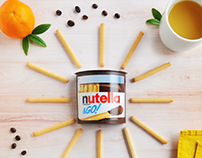 NUTELLA&go - loading gif