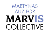 Martynas Auz for Marvis Collective