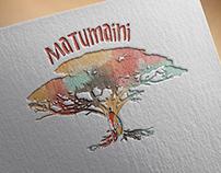 Branding: MaTumaini. Corporate Communication