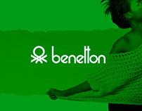 UI - Benetton