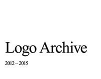 Logo Archive 2012–2015