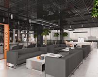 Office Space Bulgaria-Plovdiv