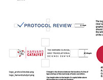 """Harvard Catalyst's """"Protocol Review"""" Style Guide"""