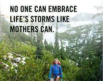 Storm Creek Mother's Day Campaign