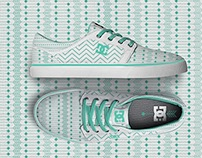 The Arrow for DC Shoes