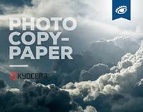 KYOCERA Photocopy-Paper