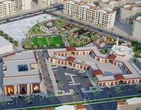mokatam urban design