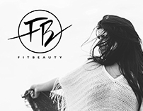 LOGO FOR FITBEAUTY