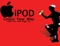 iPod silhouettes