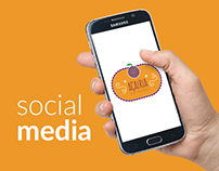 Açairia | Social Media