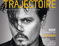 Magazine Trajectoire N°113