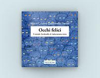 """Libro """"Occhi felici"""""""