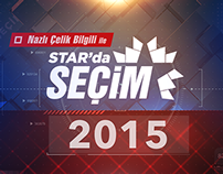 Star tv 2015 Turkey election