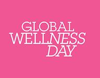 Richmond Nua Hotel Global WellnessDay Animation