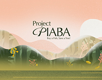 Piaba Project - Oceanário de Lisboa