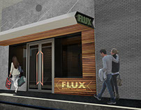 Flux Retail Incubator