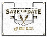 2015 U.S. Ski and Snowboard Save the Date