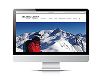 Arlberg Guides
