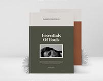 FOULS Fashion Portfolio