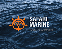 Safari Marine – Tourism Submarine