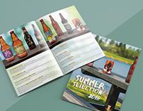 Town & Country Seasonal Brochures