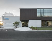 Soprema company building