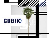Cubik Brand