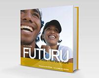 Futuru: Book Design