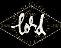 Typography Lettering V.2