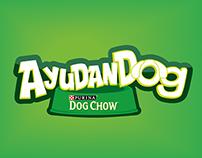 AYUDANDOG - DOGCHOW