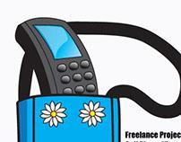 Freelance Graphic Design (Jazzories Logo)