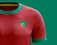 Mimosense FC - Rebranding