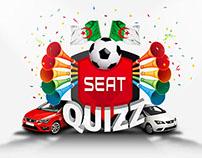 Seat Quizz - Algérie