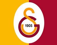 Galatasaray my works 2011-2014 Portfolio