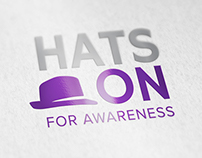 Hats On For Awareness