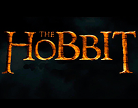 THE HOBBIT - trilogy