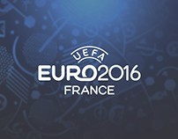 Euro 2016 National Teams
