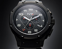 N7 Ambassador Watch