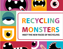 Recycle Monsters