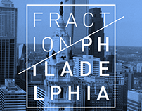 Fraction / Philadelphia