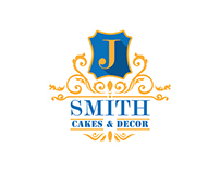 J.Smith Cakes and Decor Year: 2017
