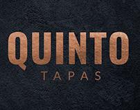 Quinto Tapas