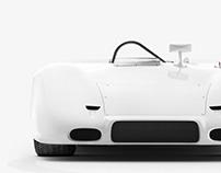 Porsche 917 Prototype