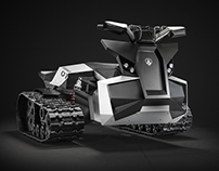 Ardenner ATV